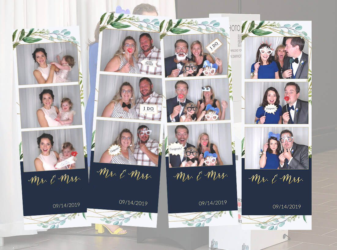 Jack & Sara's Wedding @ The Ron Pearson Center – Hy-Vee