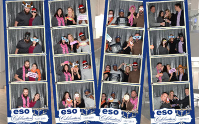 ESO Company Holiday Party @ R&T Lofts Des Moines, Iowa
