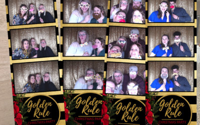 Golden Rule's Holiday Party @ Holiday Inn West Des Moines Iowa
