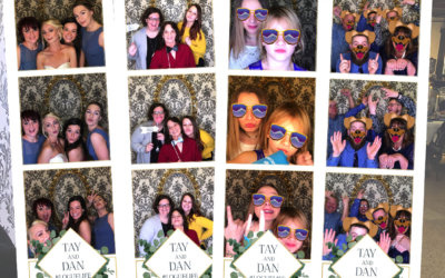 Taylor & Dan's Wedding at the Sherwood Forest Event Center Windsor Heights Iowa